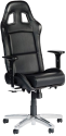 Playseat® Office Seat, schwarz