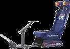 Playseat Evolution Red Bull GRC - Rennsitz - Blau