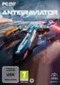 Antigraviator, PC [Versione tedesca]