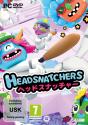 Headsnatchers, PC [Version allemande]