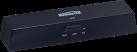 MARMITEK BoomBoom 100 - Bluetooth-Sender/Empfänger - aptX - Schwarz