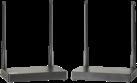 MARMITEK AV-Funksender für HDMI-Signale - Full HD 1080p - Schwarz