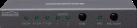 MARMITEK Connect AE24 UHD 2.0 - HDMI extractor - Schwarz