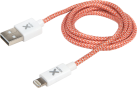 xtorm CX002 - Lightning USB cable - 1 m - Blanc