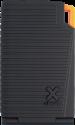 A-solar AM121 - Solarpanel - 10.000 mAh - Schwarz/Orange