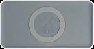xtorm XPD16 - USB-Ladestation - 5x USB - Grau/Weiss