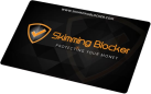 Skimming Blocker Protect Your Money - Permet de protéger 12 cartes NFC - Noir