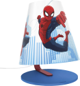 Philips Disney Lampada da tavolo - Spiderman