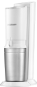 sodastream Crystal - Blanc / Metal