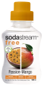 sodastream Free Passion-Mangue 500ml