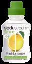 sodastream Free Fresh Lemonade 500ml