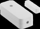 EgardiaDW-31 - Détecteur d'ouverture - Capteur interrupteur reed - Blanc