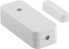 EgardiaDW-31 - Öffnungsmelder - Reed-Kontakt-Sensor - Weiss