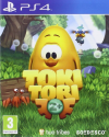 Toki Tori 2+, PS4, Version française [Versione francese]