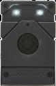 WAKA WAKA Light - Lampe solaire LED - 3 niveaux de luminosité - Noir