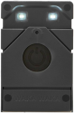 WAKA WAKA Light - LED Solarleuchte - 3 Helligkeitsstufen - Schwarz