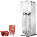 sodastream POWER, weiss