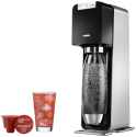 sodastream POWER, nero