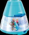 PHILIPS 717690816 Frozen - LED lampada da tavolo proiettore - Per bambini - Blu