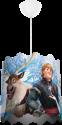 PHILIPS 717510116 Frozen - Pendelleuchte - Für Kinderzimmer - Blau