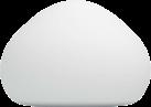 PHILIPS Wellner - Tischleuchte - 15 W - Weiss