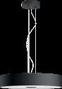PHILIPS Fair - Pendelleuchte - 39 W - Schwarz