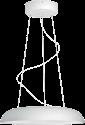 PHILIPS Amaze - Pendelleuchte - 39 W - Weiss