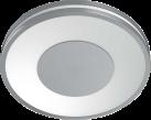 PHILIPS Being - Deckenleuchte - 32 W - Silber