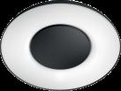 PHILIPS Still - Deckenleuchte - 32 W - Schwarz