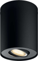 PHILIPS Hue Pillar 56330/30/P7 - Spot - 50 W - Nero