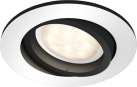 PHILIPS Milliskin - Spot à encastrer - 230 V - Gris/Noir