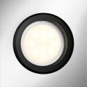 PHILIPS Milliskin Square - Spot à encastrer - 230 V - Gris/Noir