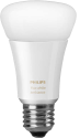 Philips Hue White Ambiance - Ampoule individuelle E27 - blanc