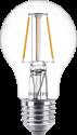 Philips E27 4W - Lampadina LED - Luce bianco caldo