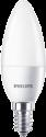 PHILIPS B35 - LED-Lampe - E14 - Warmweiss
