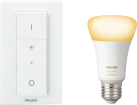 PHILIPS hue Light Recipe Kit - E27 - Weiss