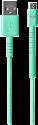 FRESH' N REBEL Fabriq - Micro USB Kabel - 3 m - Türkis