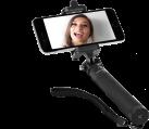 FRESH' N REBEL 5SS110BL - Snans fil Selfie Stick - Noir