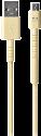FRESH' N REBEL Fabriq - Micro USB Kabel - 3 m - Beige