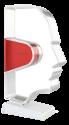 StashHead SH 122, rouge
