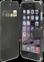 VALENTA Booklet Smart, pour iPhone 6, noir