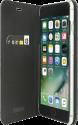 VALENTA Booklet Classic Style - für iPhone 7 Plus - Dunkelblau