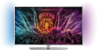 PHILIPS 49PUS6551/12 - LCD/LED TV - 49/123 cm - Silber