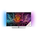 PHILIPS 43PUS6551/12 - LCD/LED TV - 43/108 cm - Silber