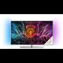 PHILIPS 43PUS6551/12 - LCD/LED TV - 43/108 cm - argent