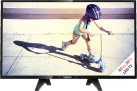 PHILIPS 32PFS4132/12 - LCD/LED TV - Écran Full HD 32 (80 cm) - Noir