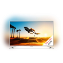 PHILIPS 55PUS7272/12 - LCD/LED-TV - 55 (139 cm) - Silber
