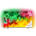 PHILIPS 43PUS6703/12 - LCD/LED TV - 4K-Display 43 (108 cm) - UHD - Silber