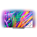 PHILIPS 49PUS8303/12 - LCD/LED TV - 4K-Display 49 (123 cm) - UHD - Silber