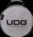 UDG U9950SL - Premium-Kopfhörertragetasche - Silber